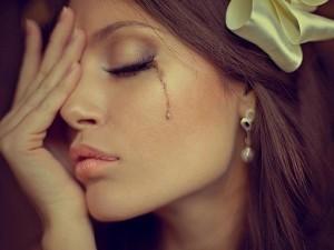 Imágenes de tristeza sin frases