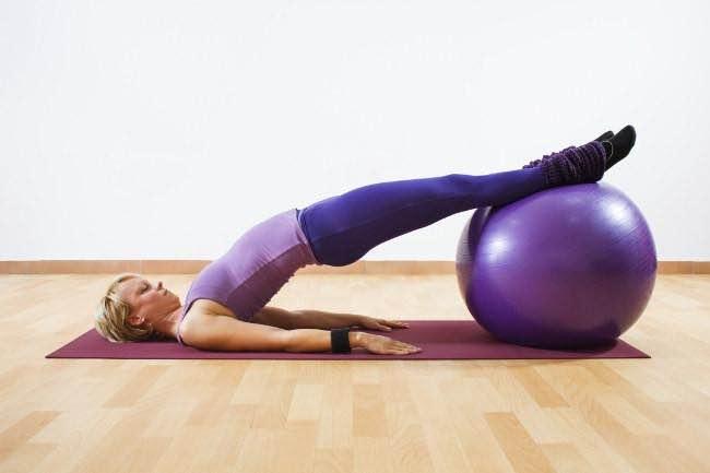 ejercicio fisico lumbago
