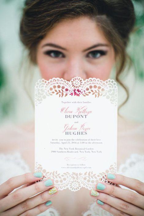 4 consejos para preparar tu boda y sus invitaciones