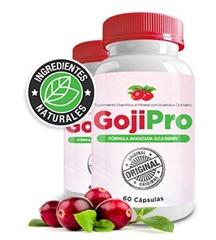 Funciona Goji Pro para adelgazar