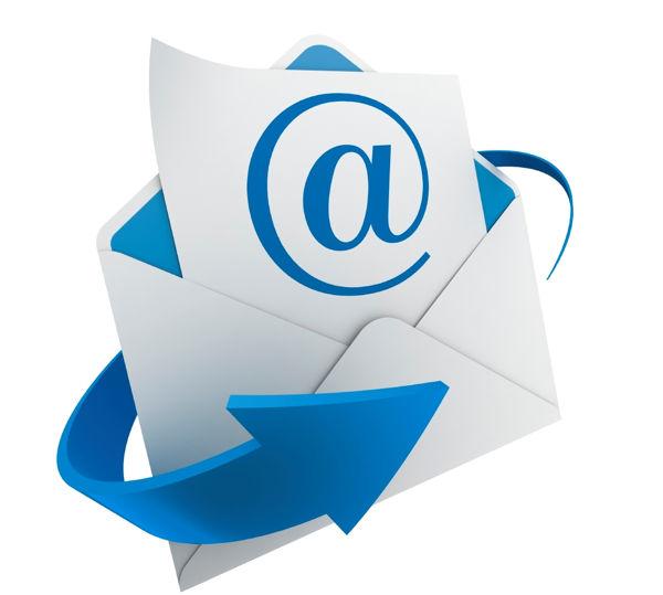 Por qué esta necesario crear un correo electrónico
