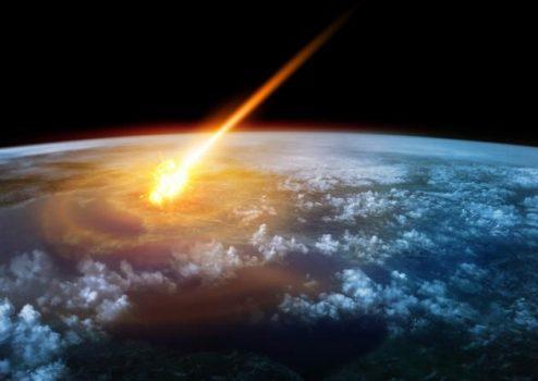 Sobre los rumores del fin del mundo en octubre de 2017