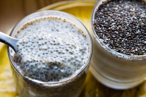 5 razones para incluir las semillas de chía en una dieta habitual