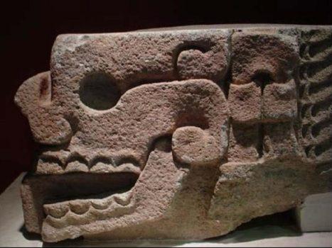 El expansionismo cultural de los toltecas