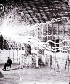 Datos curiosos sobre Nikola Tesla