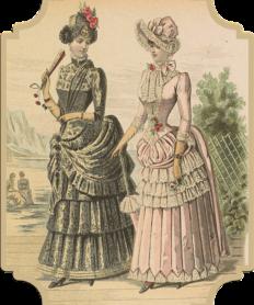 """Datos relevantes de lo que era """"Belleza"""" en época victoriana"""