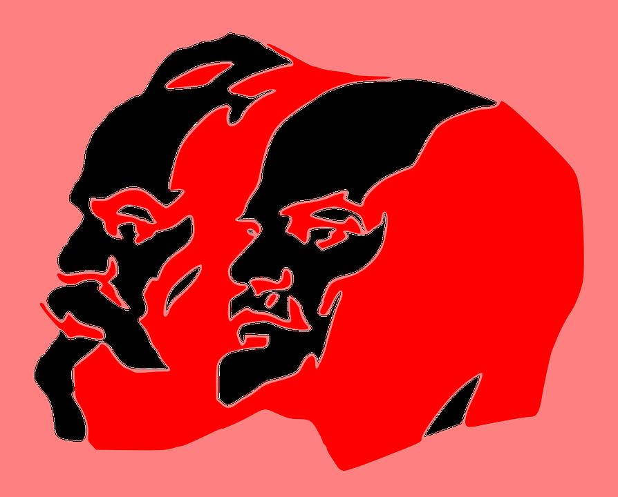 Liberalismo vs Comunismo - Colaboracion cientifica