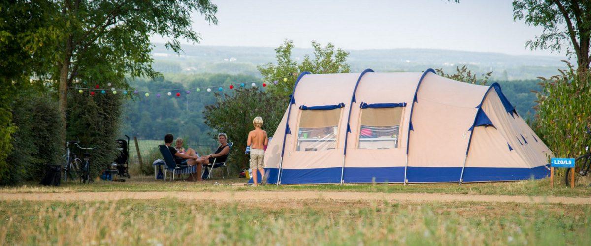 ¿Cuál es la mejor forma de irse de camping?