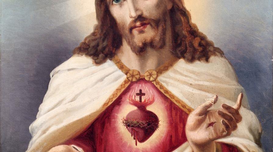 Jesús amigo incondicional de todas las personas