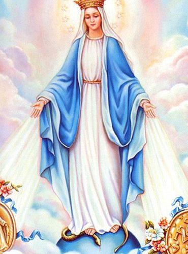 ¿Por qué María intercede por nosotros?