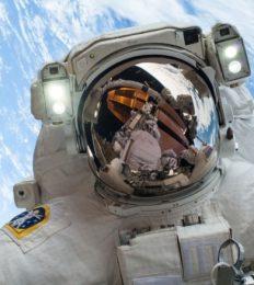 La NASA descubre los riesgos de la gravedad cero