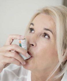El asma y las consecuencias de esta enfermedad respiratoria