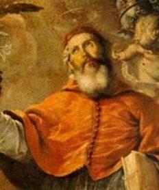 La innovación de San Dámaso I, el Papa católico