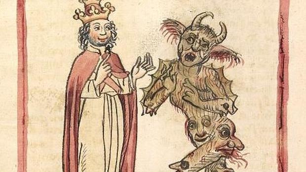 Los misterios y rumores alrededor del Papa Silvestre II