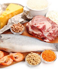 La alimentación para deportistas: consideraciones a tener