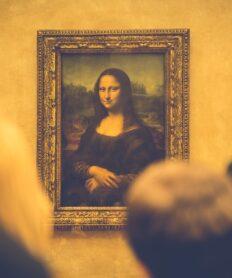 Pinturas importantes en el mundo del arte